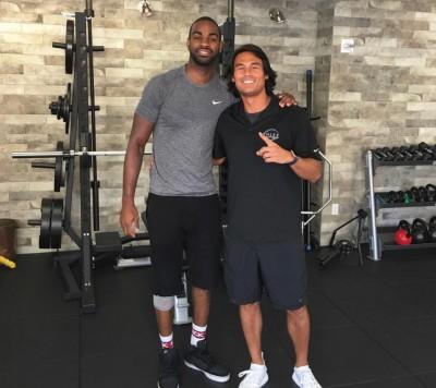 Walker Morison - Walker Morison - Personal Trainer in New York City on Romio.com