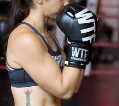 Sonia Langlotz - Sonia Langlotz - Boxing Instructor in New York City on Romio.com