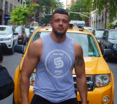 Joshua Castaneda - Joshua Castaneda - Personal Trainer in New York City on Romio.com