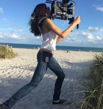 Anyelika Perez - Anyelika Perez - Videographer in New York City on Romio.com