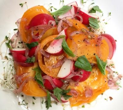 Rachel Signer - Rachel Signer - Personal Chef in New York City on Romio.com