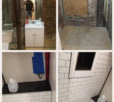 Paris McNeil - Paris McNeil - General Contractor in New York City on Romio.com