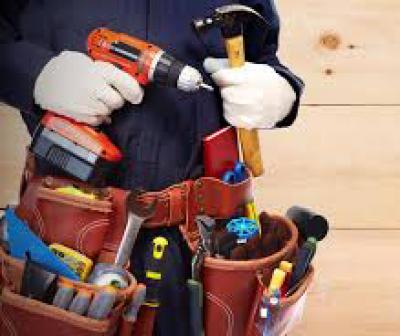 Thyrell Leach - Thyrell Leach - Handyman in New York City on Romio.com