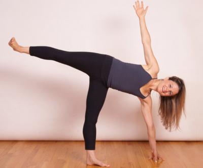 Jessie Kass - Jessie Kass - Yoga Instructor in New York City on Romio.com