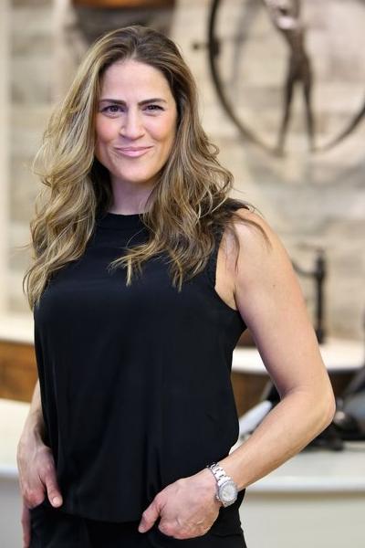 Kimberly Caspare - Kimberly Caspare - Physical Therapist user in New York City on Romio.com