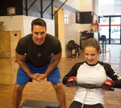 Tyler Le Floch - Tyler Le Floch - Personal Trainer in New York City on Romio.com