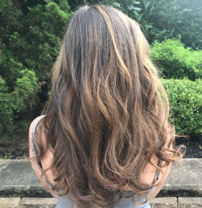 Bree Tuzzolino - Bree Tuzzolino - Hair Stylist in New York City on Romio.com
