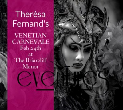 Therèsa Fernand - Therèsa Fernand - Event Planner in New York City on Romio.com
