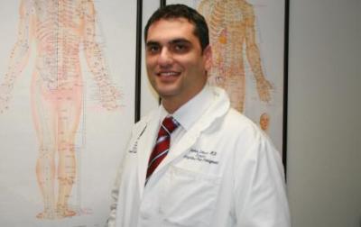 Houman Danesh - Houman Danesh - Health expert in New York City on Romio.com