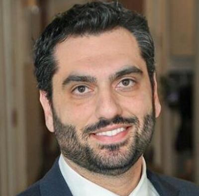 Houman Danesh - Houman Danesh - Integrative Pain Management in New York City on Romio.com