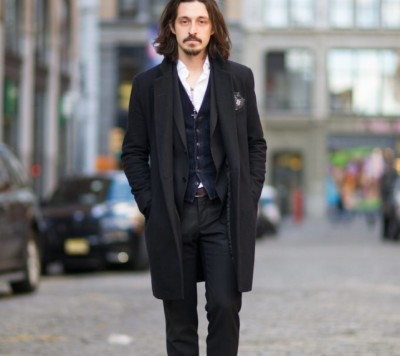 Antonio Paula - Antonio Paula - Personal Stylist in New York City on Romio.com