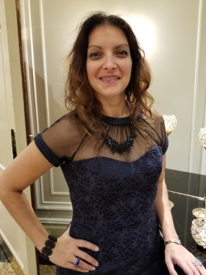 Joy Fabien - Joy Fabien - Financial Consultant in New York City on Romio.com