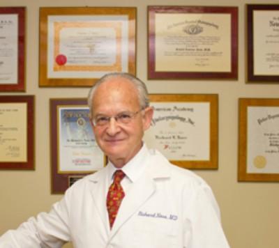 Richard Nass - Richard Nass - Otolaryngologist in New York City on Romio.com