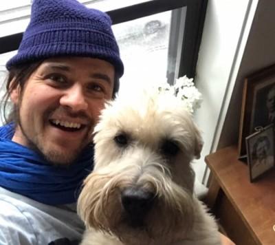 Joshua Latour - Walk N Roll NYC Pet Sitter service on Romio