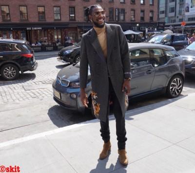Dorian Jihad - Dorian Jihad - Personal Stylist in New York City on Romio.com