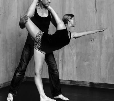 Eddie Teboul - Eddie Teboul - Yoga Instructor in New York City on Romio.com