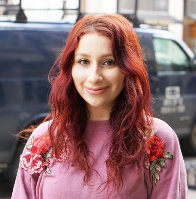 Tessa Flores - All natural housekeeper