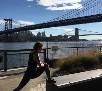 Katia Herman - Katia Herman - Personal Trainer in New York City on Romio.com