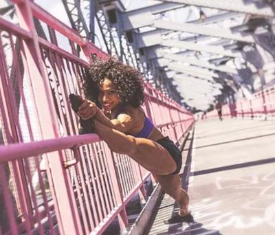 Amira Lamb - Amira Lamb - Personal Trainer in New York City on Romio.com
