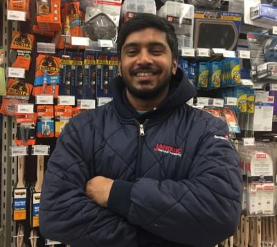Mohamed Imtiaz Khan - Mohamed Imtiaz Khan - Handyman in New York City on Romio.com