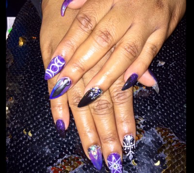 Cedelia Matthews - Cedelia Matthews - Manicurist in New York City on Romio.com