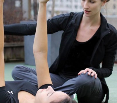 Marina Bilterijst - Marina Bilterijst - Pilates Instructor in New York City on Romio.com
