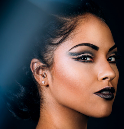 Sidney Vargas - Makeup Artist and Hairstylist in NYC