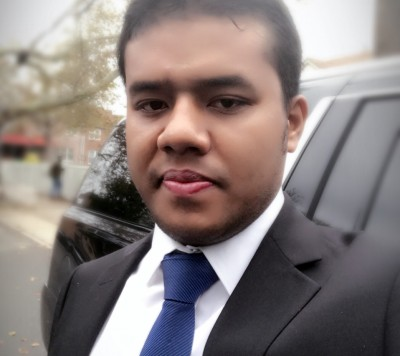 Md Islam - I am a personal Driver based in NYC. Need a ride to the airport? Or a ride to your next dinner party? I'm your guy!