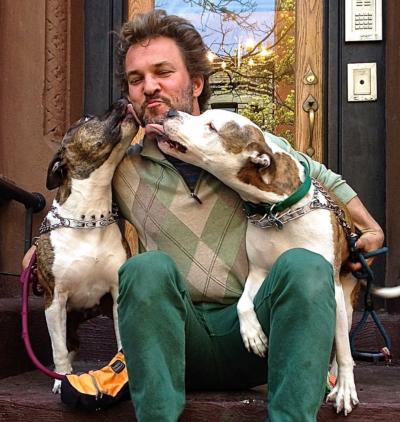 Jason Durishin - Jason Durishin - Dog Walker in New York City on Romio.com