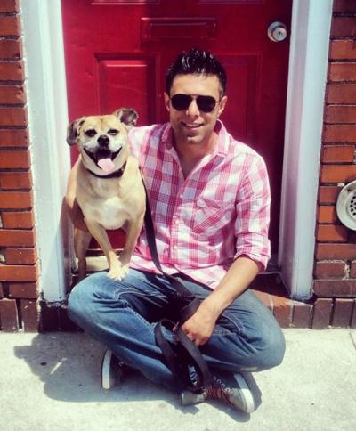 Oscar Salazar - Oscar Salazar - Dog Walker in New York City on Romio.com