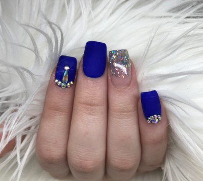 Brenda Echeverria - Brenda Echeverria - Manicurist in New York City on Romio.com