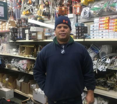Isidro Portorreal - Isidro Portorreal - Handyman in New York City on Romio.com