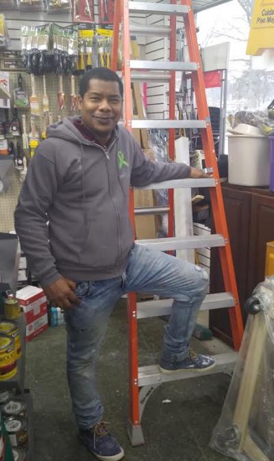 Robert Sosa - Robert Sosa - Handyman in New York City on Romio.com