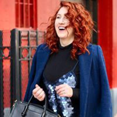 Megan Zietz -  - Family & Parenting - in New York City Romio