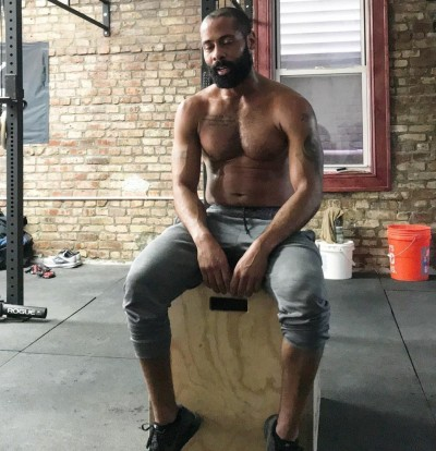 Will Arrufat - Will Arrufat - Personal Trainer in New York City on Romio.com