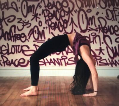 Contessa Hayter - Contessa Hayter - Yoga Instructor in New York City on Romio.com