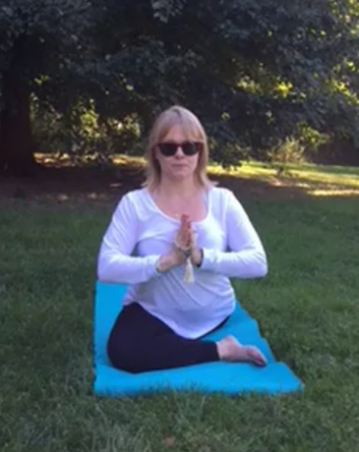 Naomi Lorenz - Naomi Lorenz - Yoga Instructor in New York City on Romio.com