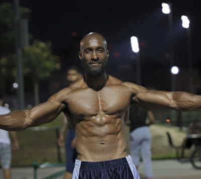 Quincy France - Quincy France - Personal Trainer in New York City on Romio.com