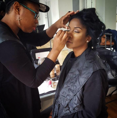 Rasheeda Bogle - Rasheeda Bogle - Makeup Artist in New York City on Romio.com