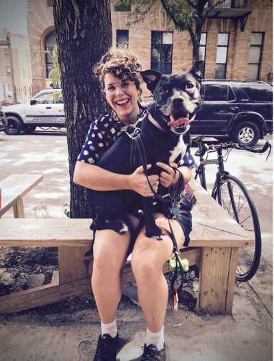 Gabby Dogwalker - Gabby Dogwalker - Dog Walker in New York City on Romio.com