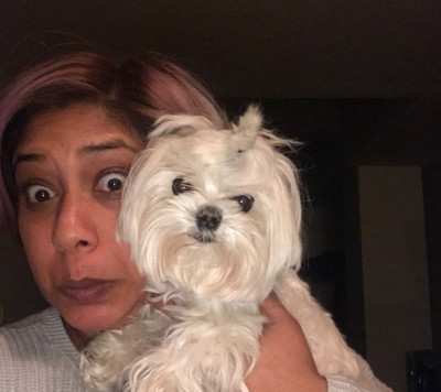 Tanoopa Jaikaran - Tanoopa Jaikaran - Pet Sitter in New York City on Romio.com