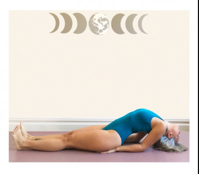 Justine Benanty - Justine Benanty - Yoga Instructor in New York City on Romio.com