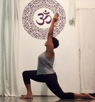Denice Ochola - Denice Ochola - Yoga Instructor in New York City on Romio.com