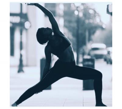 Veundja Katuuo - Veundja Katuuo - Yoga Instructor in New York City on Romio.com