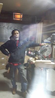 Victor Bloise - Victor Bloise - Handyman in New York City on Romio.com