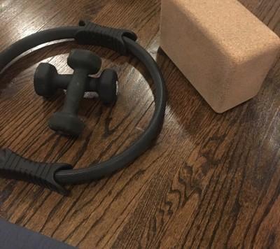 Samantha Autry Gipson - Samantha Autry Gipson - Pilates Instructor in New York City on Romio.com