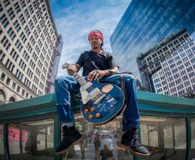 Terrence Hamilton - Terrence Hamilton - Photographer in New York City on Romio.com