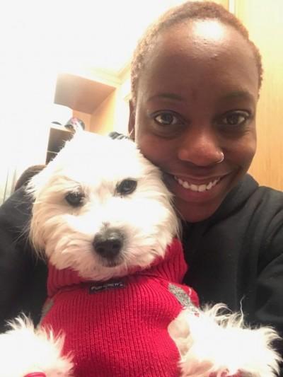 Latoya Barker - Latoya Barker - Dog Walker in New York City on Romio.com