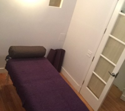 Christina Knorr - Christina Knorr - Massage Therapist in New York City on Romio.com