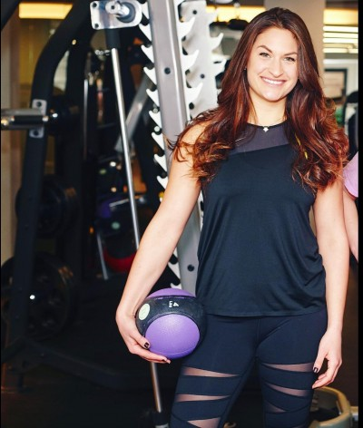Lauren Cadillac - Lauren Cadillac - Personal Trainer in New York City on Romio.com